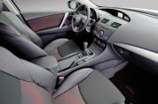 MAZDA Mazda 3 Sport 2.3 MPS NAVI (2011-2013)