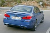 BMW M5 (Automata)  (2011–)