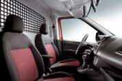 FIAT Dobló Cargo 1.3 Mjet Work Up EURO5 (2011–)
