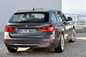 BMW 320d EfficientDynamics (Automata)  (2013–)