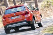 BMW X1 sDrive20d (2012-2013)