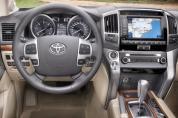 TOYOTA Land Cruiser 4.5 D V8 (Automata)  (2012–)