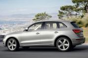 AUDI Q5 2.0 TDI quattro clean diesel S-tronic (2012–)