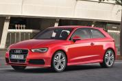 AUDI A3 1.8 TFSI Attraction quattro S-tronic EU6 (2013–)