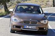 BMW 125i (Automata)  (2013–)