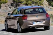 BMW 116i (2013–)