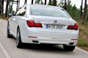 BMW 750xd (Automata)  (2012–)