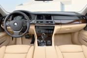 BMW 750i (Automata)  (2012-2013)
