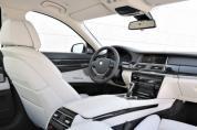 BMW 730Ld (Automata)  (2012–)