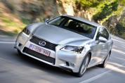LEXUS GS 450h Luxury&Safety (Automata)  (2012–)