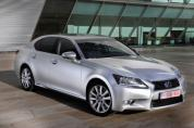 LEXUS GS 250 Luxury&Safety (Automata)  (2012-2013)
