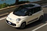 FIAT 500L 1.3 Mjet PopStar S&S (Automata)  (2013–)