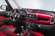 FIAT 500L 1.6 Mjet Lounge S&S (2013-2014)