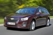 CHEVROLET Cruze SW 1.6 LT Plus