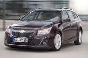 CHEVROLET Cruze SW 1.8 LT Plus (2012-2013)