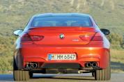 BMW M6 (Automata)  (2012–)