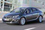 OPEL Astra Sedan 1.6 Enjoy