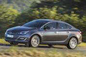OPEL Astra Sedan 1.4 T Enjoy (Automata)  (2012–)