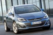 OPEL Astra 1.4 T Start-Stop Active (2012-2013)