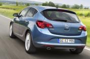 OPEL Astra 1.4 T Start-Stop Enjoy (2012-2013)