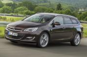 OPEL Astra Sports Tourer 1.4 T LPG Active (2012–)