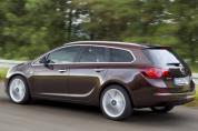 OPEL Astra Sports Tourer 2.0 CDTI Start-Stop Cosmo (2012–)