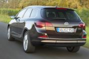 OPEL Astra Sports Tourer 1.4 T Start-Stop Enjoy (2012–)