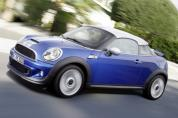 MINI Mini Cooper Coupe 1.6