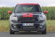 MINI Mini Countryman John Cooper Works 1.6 ALL4 (Automata)  (2012-2013)