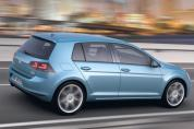 VOLKSWAGEN Golf 1.4 TSI BMT Highline DSG (2012–)