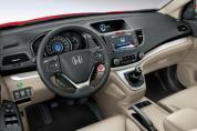 HONDA CR-V 2.2 i-DTEC Lifestyle (2012–)
