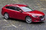 MAZDA Mazda 6 Sport 2.0i Attraction (Automata)  (2013–)