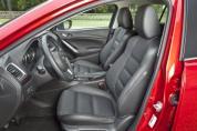 MAZDA Mazda 6 Sport 2.0i Emotion (2013-2014)