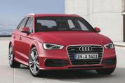 AUDI A3 Sportback 2.0 TDI Attraction quattro (2012–)