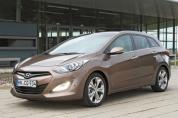 HYUNDAI i30 CW 1.6 GDi Business