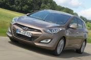 HYUNDAI i30 CW 1.6 GDi Business (2012–)