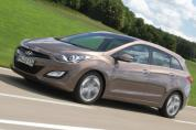 HYUNDAI i30 CW 1.6 CRDi LP Business (Automata)  (2012–)