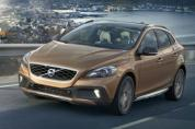 VOLVO V40 Cross Country 2.0 D [D4] Summum Geartronic (2012-2014)