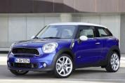 MINI Mini Paceman 1.6 John Cooper Works ALL4 (Automata)