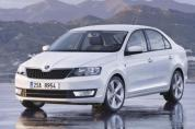 SKODA Rapid 1.2 TSI Active Green tec