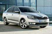 SKODA Rapid 1.2 TSi Active Green tec (2012–)