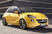 OPEL Adam 1.2 Slam Start-Stop (2013–)