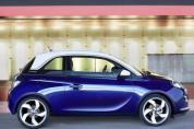 OPEL Adam 1.4 Glam Start-Stop (2013–)
