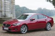 MAZDA Mazda 6 2.2 CD150 Attraction (2013–)
