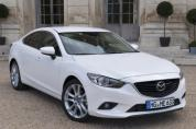 MAZDA Mazda 6 2.2 CD175 Revolution SD (Automata)  (2013–)