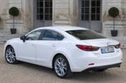 MAZDA Mazda 6 2.2 CD150 Emotion (2013-2014)
