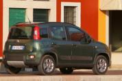 FIAT Panda 0.9 TwinAir Turbo Climbing 4x4 S&S [5 személy] (2012-2013)