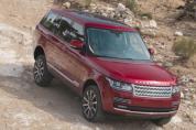 LAND ROVER Range Rover 5.0 V8 S C (Automata)  (2012–)