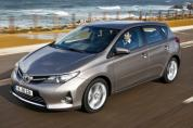 TOYOTA Auris 1.33 Limited
