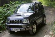 SUZUKI Jimny 1.3 JLX AC 4WD